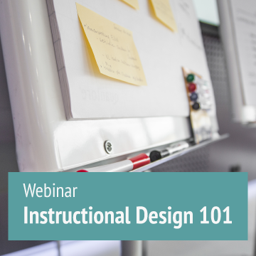 Instructional design 101 resource