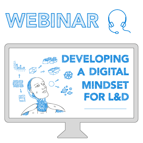 Developing a digital mindset webinar resources