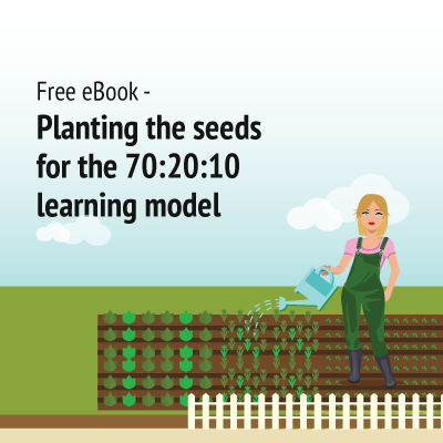 Planting the seeds eBook icon