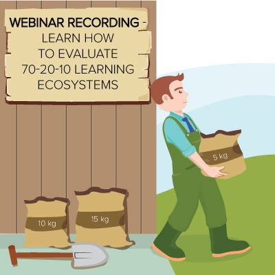 Webinar recording how to evaluate