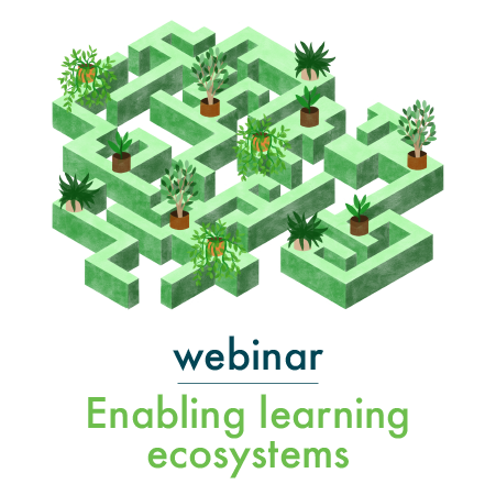 Enabling learning ecosystems Resources